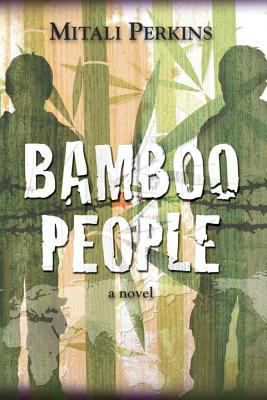 Bamboo people : a novel image cover