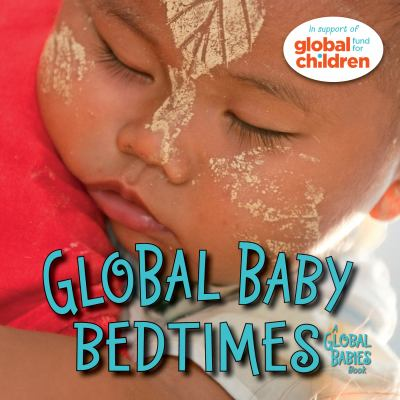 Global Baby Bedtimes  image cover