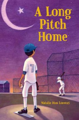 A Long Pitch Home image cover