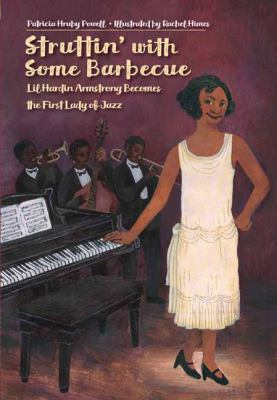Struttin' with Some Barbecue: Lil Hardin Armstrong becomes the first lady of jazz image cover