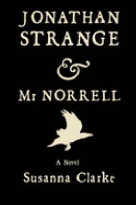 Jonathan Strange & Mr. Norrell  image cover