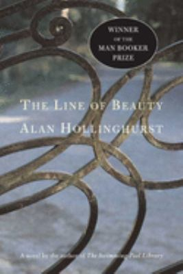 The Line of Beauty image cover