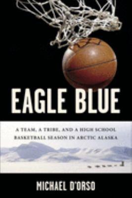 Eagle Blue  image cover
