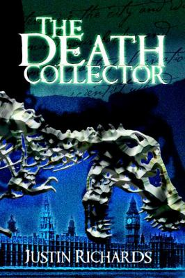 The Death Collector  image cover