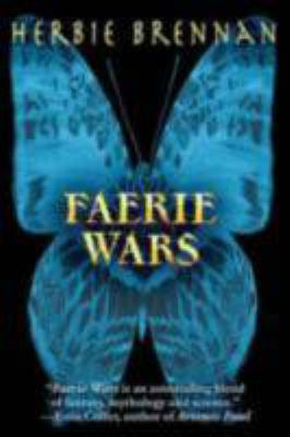 Faerie Wars  image cover