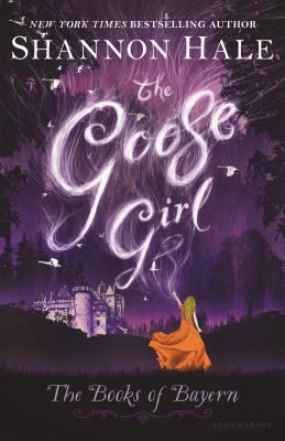 The Goose Girl  image cover