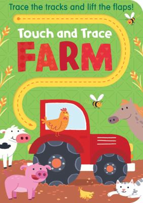 Touch and Trace Farm image cover