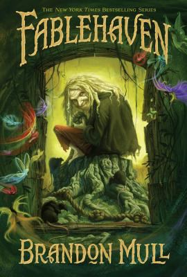 Fablehaven  image cover