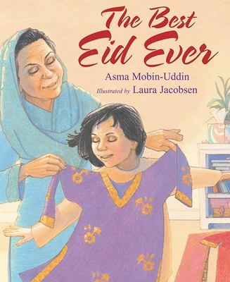 The Best Eid Ever image cover