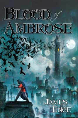 Blood of Ambrose  image cover