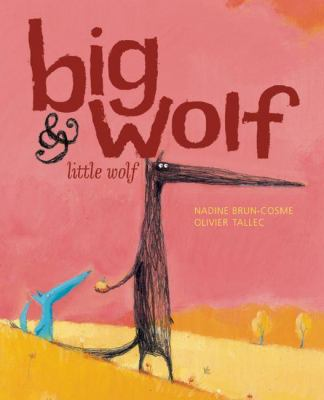 Big Wolf & Little Wolf image cover
