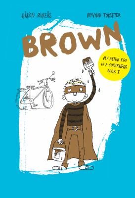 Brown image cover