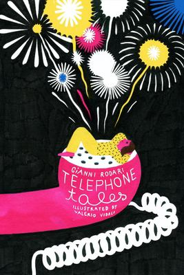 Telephone Tales  image cover