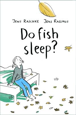 Do Fish Sleep? image cover