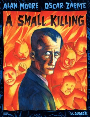 A Small Killing  cover