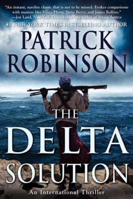 The Delta Solution image cover