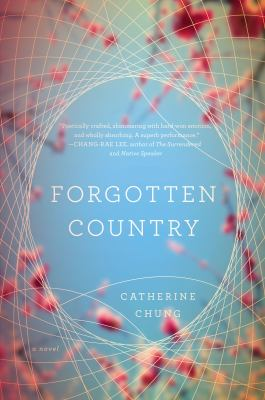 Forgotten Country image cover