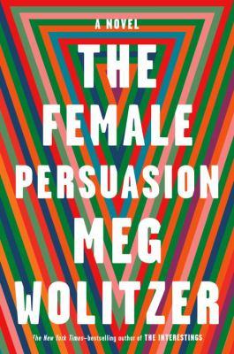 The Female Persuasion image cover