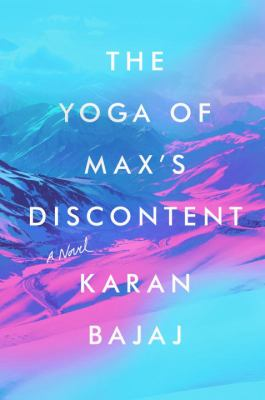 The Yoga of Max's Discontent image cover