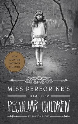 Miss Peregrine's Home for Peculiar Children image cover