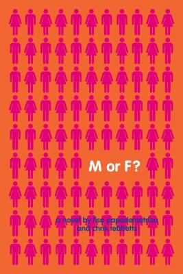 M or F?  image cover