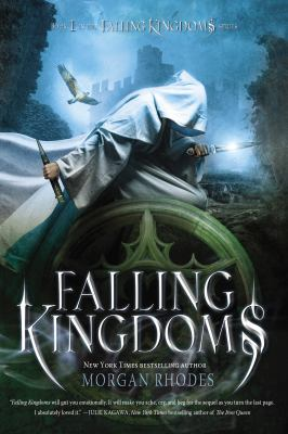 Falling Kingdoms  image cover