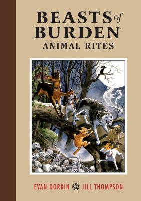 Animal Rites image cover