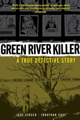 Green River Killer  image cover