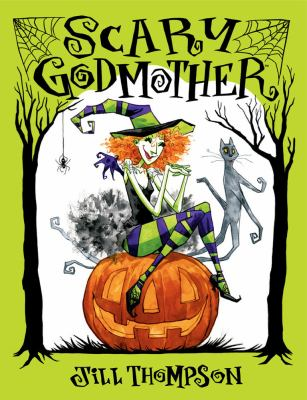 Scary Godmother image cover