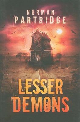 Lesser Demons  image cover