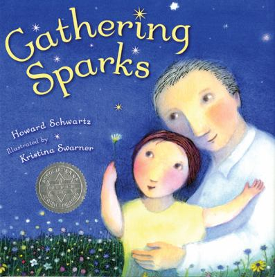 Gathering Sparks image cover