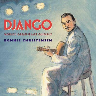 Django: World's Greatest Jazz Guitarist image cover