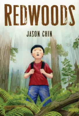 Redwoods image cover