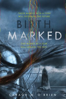 Birthmarked  image cover