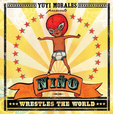 Niño Wrestles the World image cover