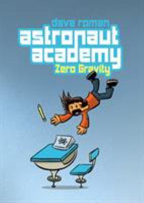 Astronaut Academy : Zero Gravity image cover