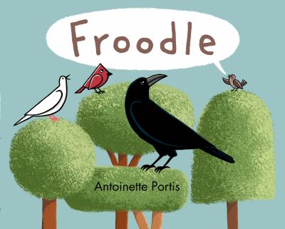 Froodle  image cover