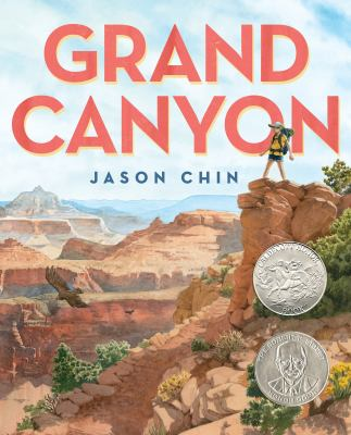 Grand Canyon image cover