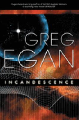 Incandescence  image cover