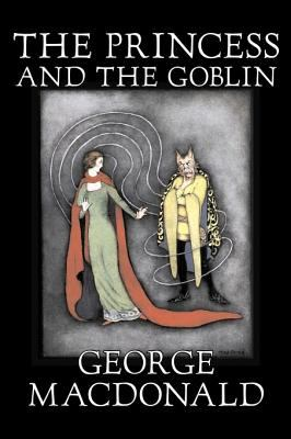 The Princess and the Goblin  image cover