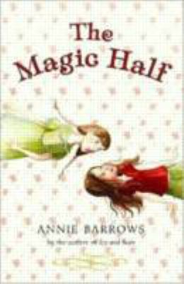 The Magic Half  image cover