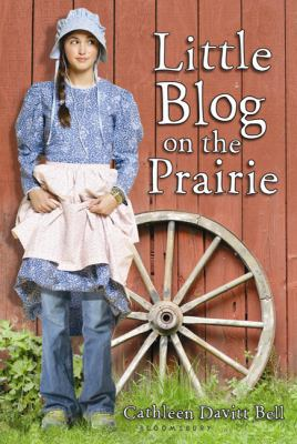 Little Blog on the Prairie  image cover
