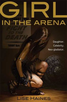 Girl in the Arena  image cover
