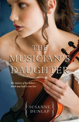 The Musician's Daughter  image cover