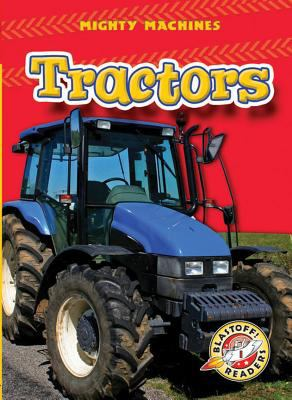 Tractors image cover