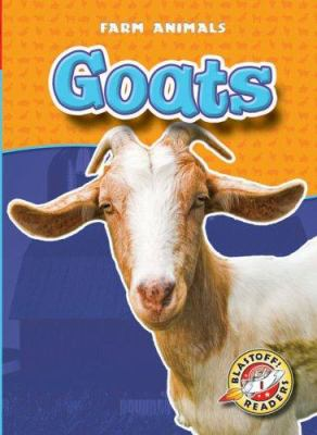 Goats image cover