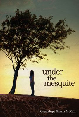 Under the Mesquite  image cover