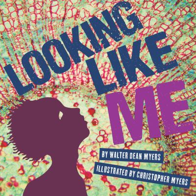Looking Like Me image cover