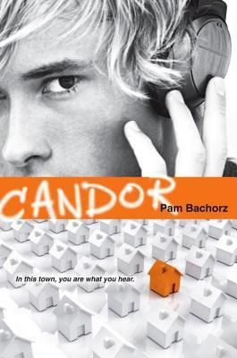 Candor  image cover