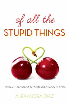 Of all the Stupid Things  image cover